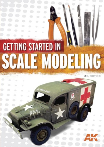 Getting Started in Scale Modeling US Edition