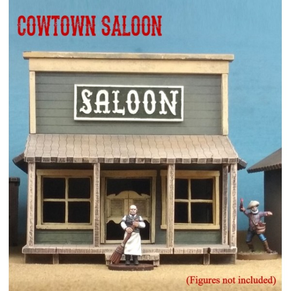 Cowtown Saloon