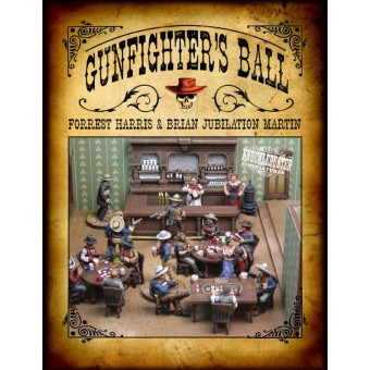 Gunfighters Ball Rules