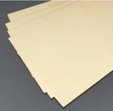 Brass Sheet Metal .010 - 4 x 10 Sheet