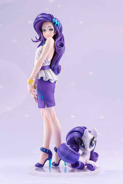 My Little Pony Bishoujo Series, Rarity 1/7 Scale Figure