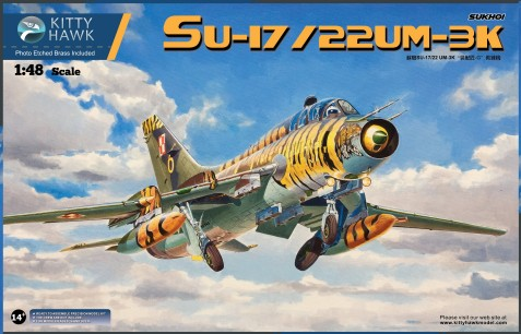 Su17/22 UM3K Fitter G Fighter