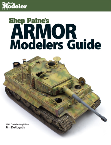 Shep Paines Armor Modelers Guide