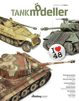 Tankmodeller Vol. 1 - I Love 48