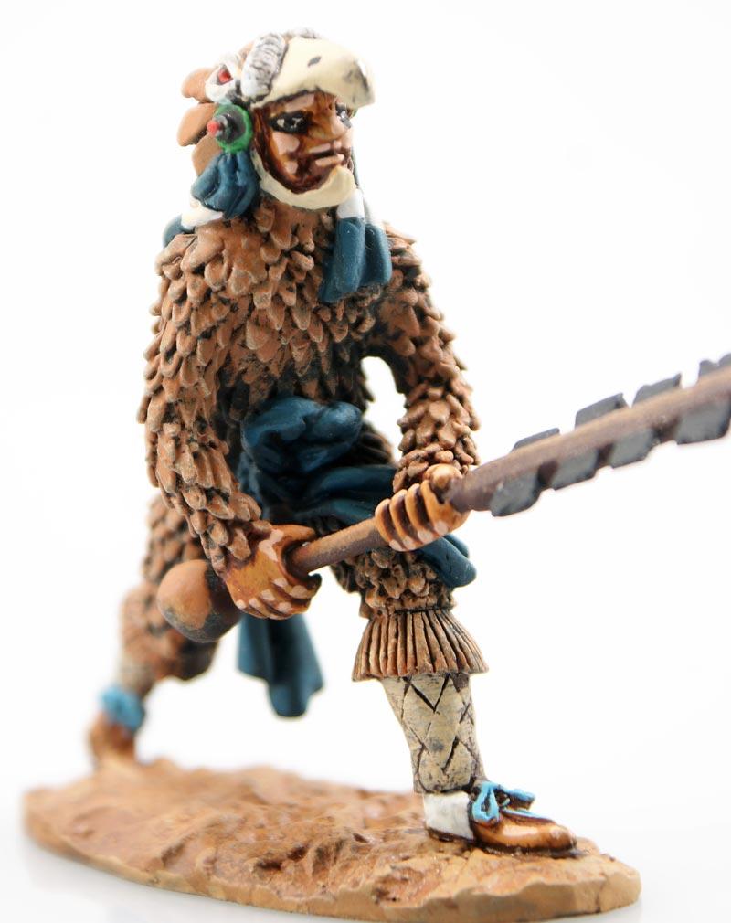 Aztec Eagle Warrior Mask  Shutterstockcom