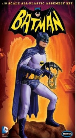 1966 Batman TV Series: Batman