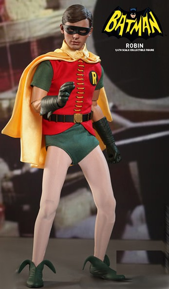 1966 Batman TV Series: Robin