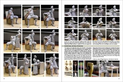 Acrylics Vs Oils For Model Figure Painting