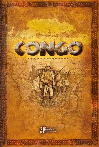 Congo: Adventures In The Heart Of Africa