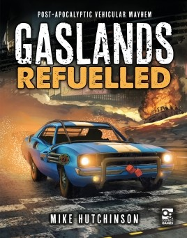Gaslands: Refueled