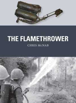 Osprey Weapon: The Flamethrower