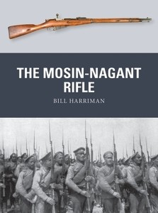 Osprey Weapon: The Mosin-Nagant Rifle