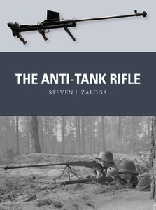 Osprey Weapon: The Anti-Tank Rifle