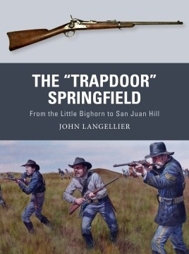 Osprey Weapon: The Trapdoor Springfield
