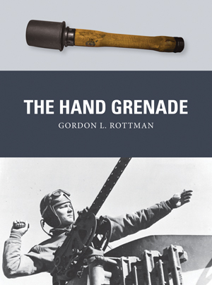 Osprey Weapon: The Hand Grenade