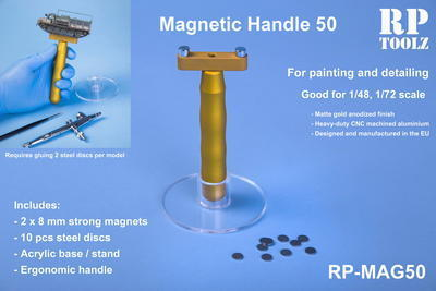 Magnetic Handle 50