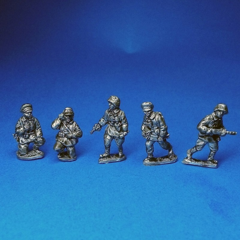 Waffen SS Panzergrenadier Command Group