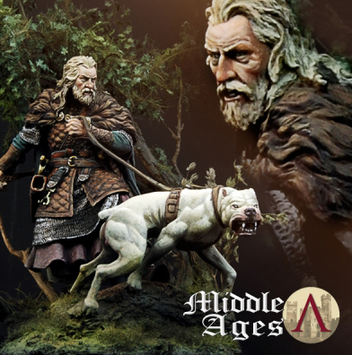 Middle Ages: Medieval Hunter