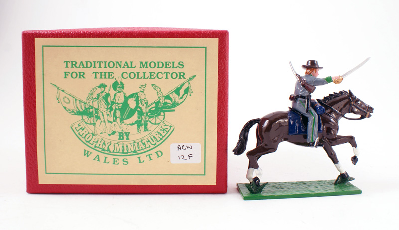 ACW 26th Texas Trooper #ACW12F 1 Available OOP