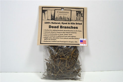 Dead Branches (Coastmans)