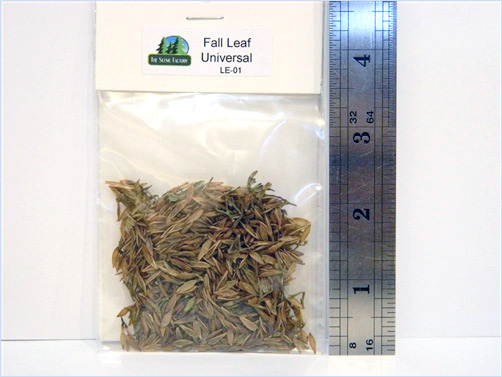 Fall Leaf (Universal) - ONLY 2 AVAILABLE AT THIS PRICE