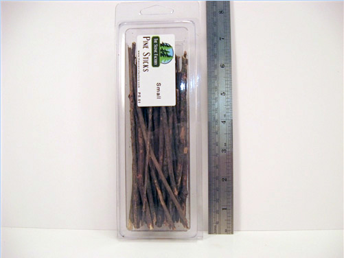 Pine Sticks Small Package