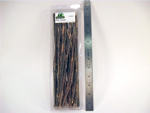 Pine Sticks Large Package
