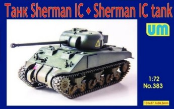 Sherman IC Medium Tank