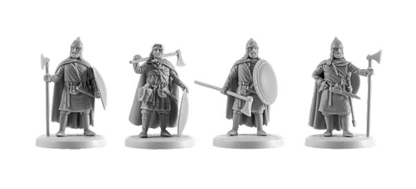 Varangian Palace Guard