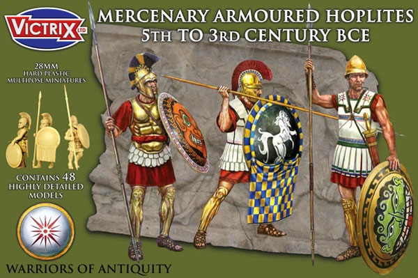 Mercenary Armored Hoplites 450-300BC (48)