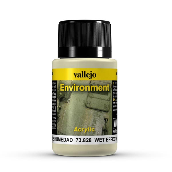 Wet Weathering Effect 40ml Bottle