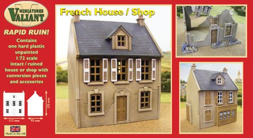 French House - Shop