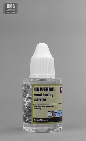Universal Weathering Carrier Light 50ml