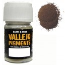 Pigments- Old Rust - 30ml Bottle