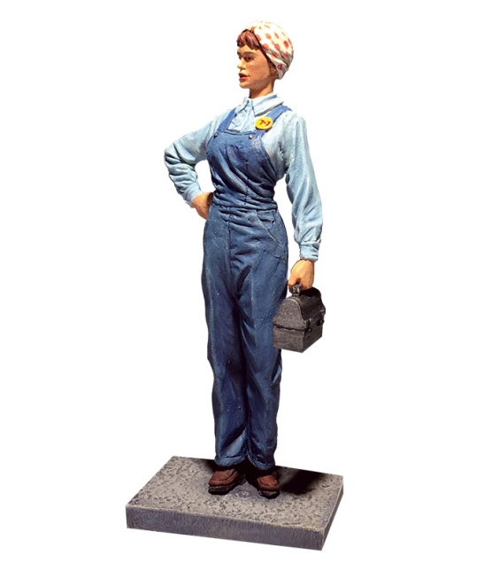 Rosie the Riveter, 1941-45
