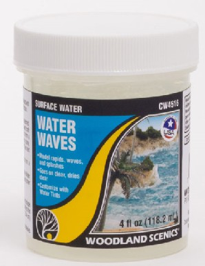 Surface Water - Water Wave (4 fl.oz.)