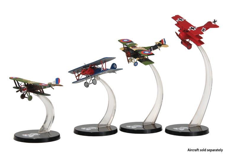 Wings of the Great War Dog Fight Riser Set