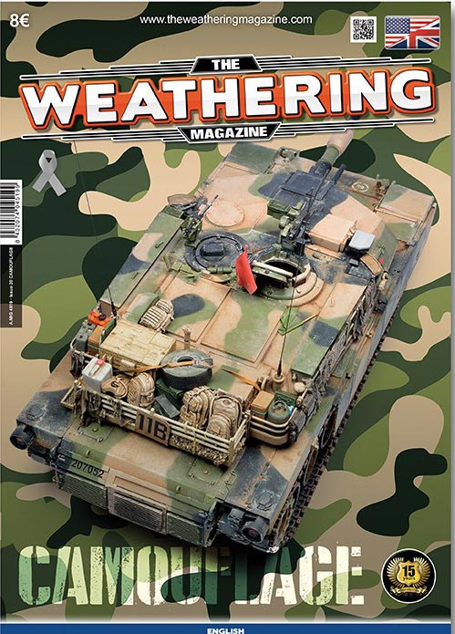 The Weathering Magazine Issue 20 - Camouflage