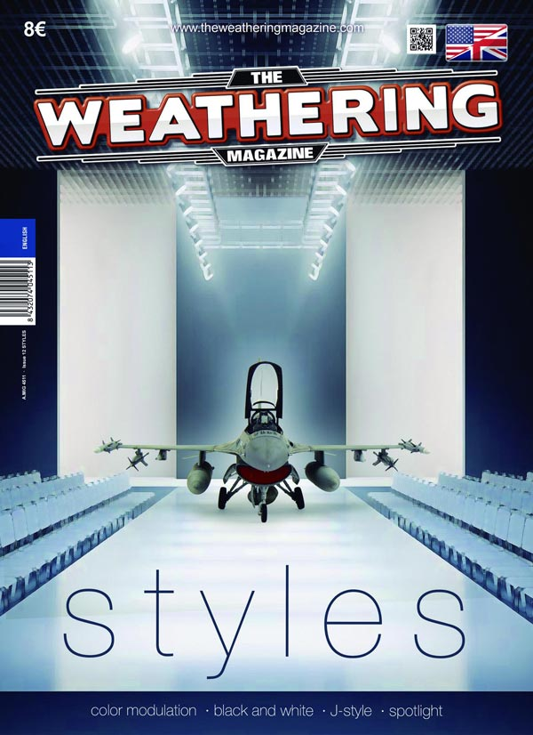 The Weathering Magazine Issue 12 - Styles