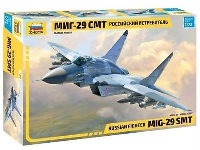 Russian MiG29SMT Fighter