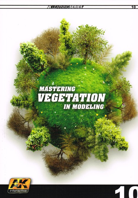 Mastering Vegetation in Modeling - Learning Series nº10