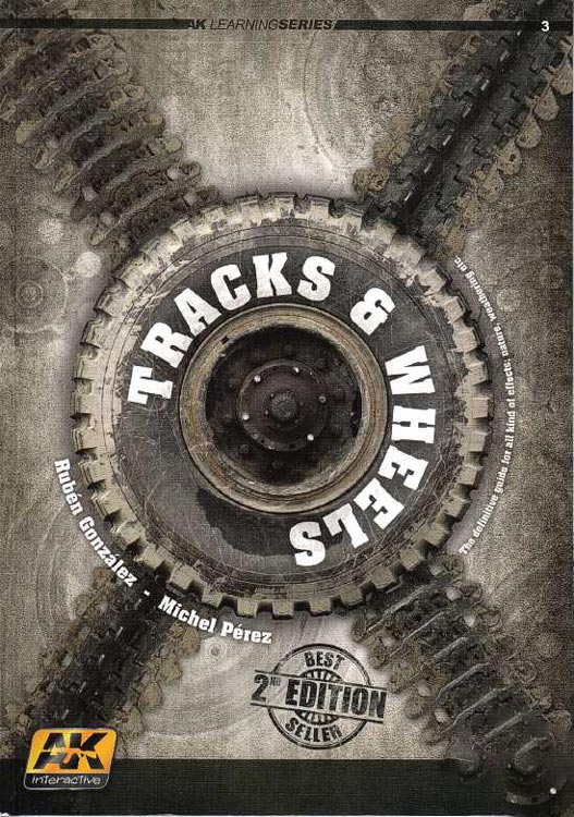 Tracks & Wheels Guide Book - Learning Series no. 3