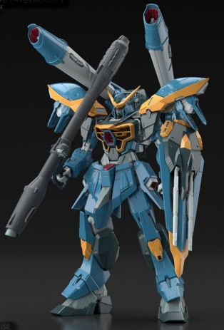 Gundam Full Mechanics Series: Calamity Gundam