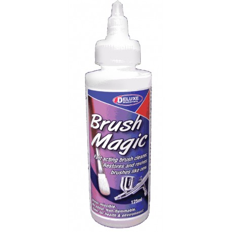 Brush Magic 125ml