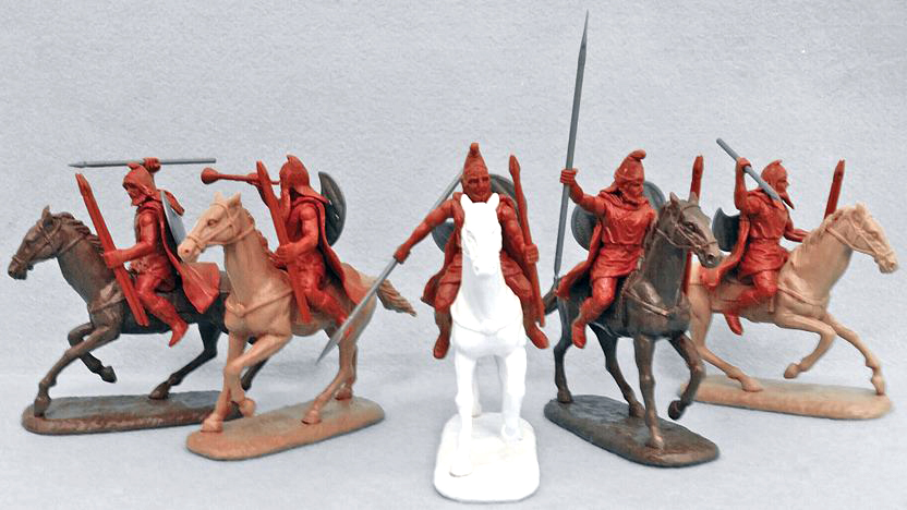 Thracian Tribal Cavalry