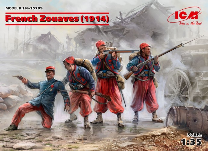 French Zouaves 1914 (4)