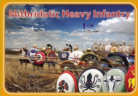 Mithridatic Heavy Infantry