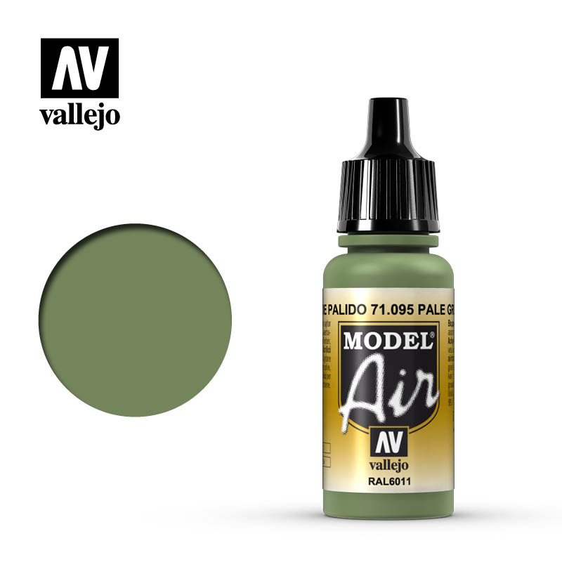 Model Air Pale Green