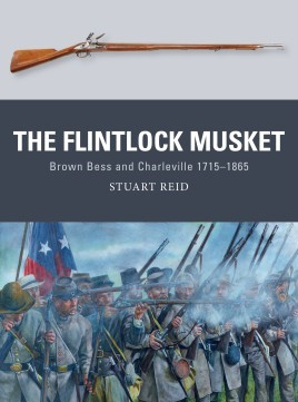 Osprey Weapon: The Flintlock Musket