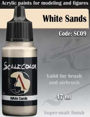 White Sands Blue 17ml